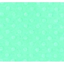 Bazzill 12″ x 12″ Dotted Embossed 216gsm Card – Thaitian