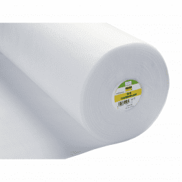 Vlieseline Thermolam Compressed Fleece Sew-In 90cm/36ins Wide