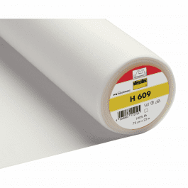 Vlieseline Fusible Interfacing For Knitted Fabrics 75cm/29.5ins Wide