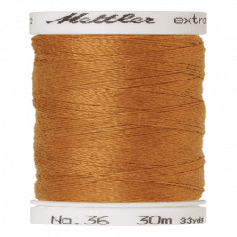 Mettler Extra Strong 30m/33yds Ashley Gold
