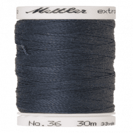 Mettler Extra Strong 30m/33yds Blue Shadow