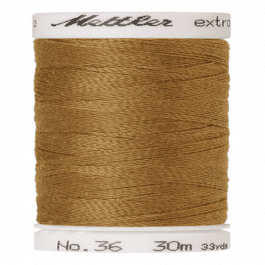 Mettler Extra Strong 30m/33yds Aniseed