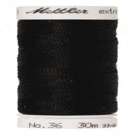 Mettler Extra Strong 30m/33yds Carbon