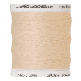 Mettler Extra Strong 30m/33yds Candlewick