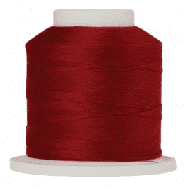 Mettler Seracor 1000m/1094yds Country Red