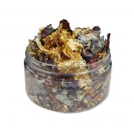 Cosmic Shimmer Gilding Flakes 100ml – Mulled Wine
