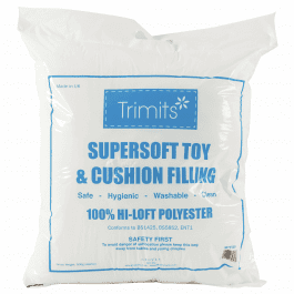 Trimits Toy Filling/Stuffing 500g