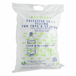 Trimits Toy Filling/Stuffing Recycled 250g