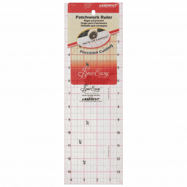 Sew Easy Patchwork Ruler 14in x 4.5in