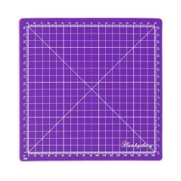 Hunkydory Double-Sided Cutting Mat 8″ x 8″