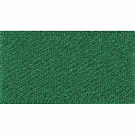 Berisfords Double Faced Satin Ribbon 25mm Forest