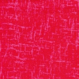 Craft Cotton Company Textured Blenders Cotton Prints 110cm Red