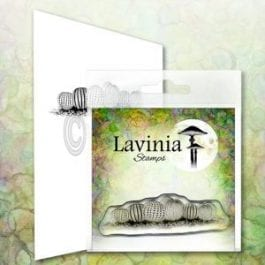 Lavinia Clear Polymer Stamp Urchins