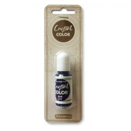 Stamperia Crystal Colour 10ml Blue