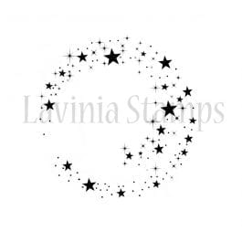 Lavinia Clear Polymer Stamp Star Cluster