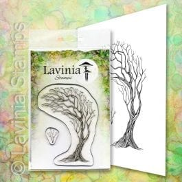 Lavinia Clear Polymer Stamp Tree of Hope