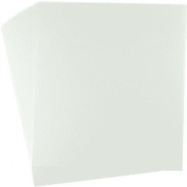 Sweet Dixie Cardstock A4 240gsm Ivory Pk 25