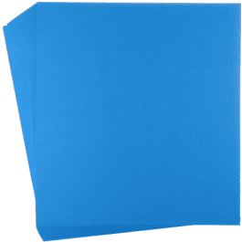 Sweet Dixie Cardstock A4 240gsm Turquoise Pk 25
