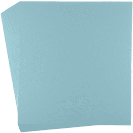 Sweet Dixie Cardstock A4 240gsm Blue Pk 25