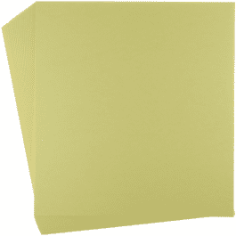 Sweet Dixie Cardstock A4 240gsm Gold Pk 25