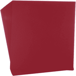 Sweet Dixie Cardstock A4 240gsm Christmas Red Pk 25