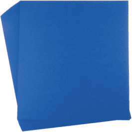 Sweet Dixie Cardstock A4 240gsm Kings Blue Pk 25