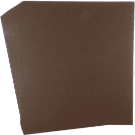 Sweet Dixie Cardstock A4 240gsm Chocolate Pk 25