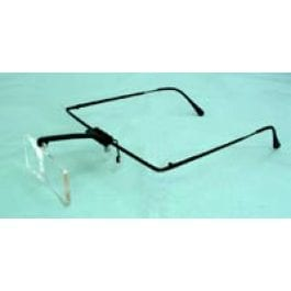 Siesta Spectacle Type Magnifier With 3 Lenses