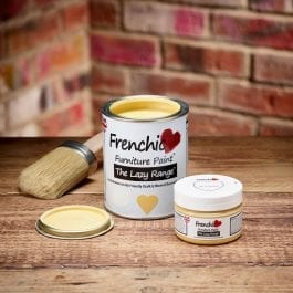 Frenchic Lazy Paint – Hot As Mustard
