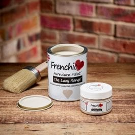 Frenchic Lazy Paint – Salt Of The Earth