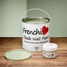 Frenchic Chalk Wall Paint – Green With Envy