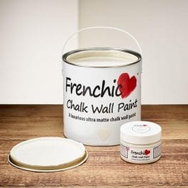 Frenchic Chalk Wall Paint – Parchment