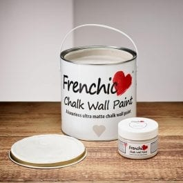 Frenchic Chalk Wall Paint – Stone In Love