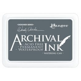 Ranger Wendy Vecchi Archival Ink Pad Watering Can