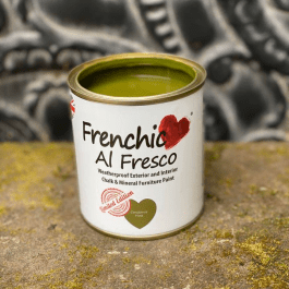 Frenchic Limited Edition Al Fresco Paint – Constance Moss 500ml