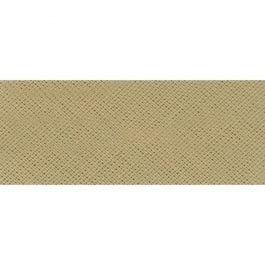Sew Cool Poly Cotton Bias Binding Folded 30mm Beige