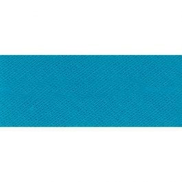 Sew Cool Poly Cotton Bias Binding Folded 30mm Turquoise