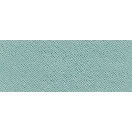 Sew Cool Poly Cotton Bias Binding Folded 25mm Silver