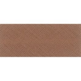 Sew Cool Poly Cotton Bias Binding Folded 25mm New Beige