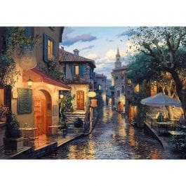 Gibsons Jigsaw After the Rain 1000 Piece Puzzle