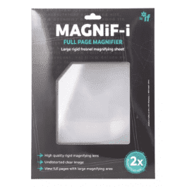 If Magnif-I Full Page Magnifier