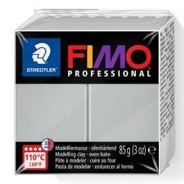 Fimo Professional 85g Dolphin Grey
