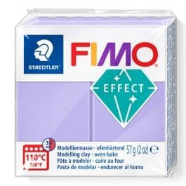 Fimo Effect 57g Pastel Lilac