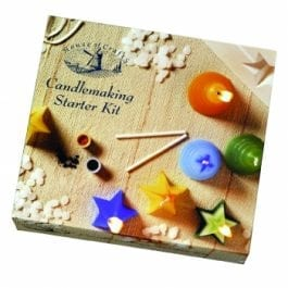 House of Crafts Candle Making Starter Kit