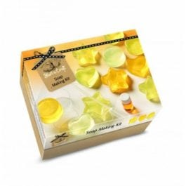 House of Crafts Soap Making Kit