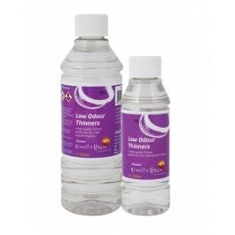 Creative House Artists' Low Odour Thinner 250ml