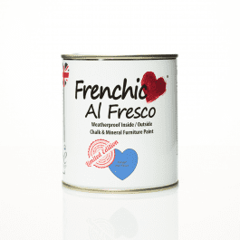 Frenchic Limited Edition Al Fresco Paint 500ml Forget me Never
