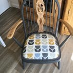 Frenchic Chair