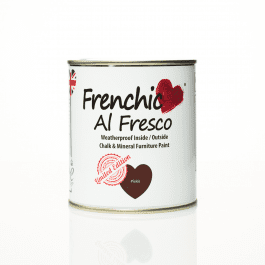Frenchic Limited Edition Al Fresco Paint 500ml Pickle