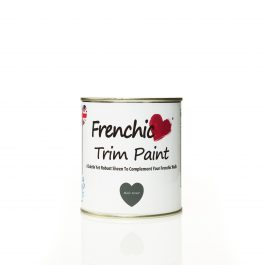 Frenchic Trim Paint 500ml Black Forest